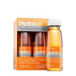 Electrolyte Solution for Dehydration