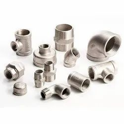 Incoloy Ferrule Fittings