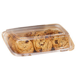 Disposable Cookies Container