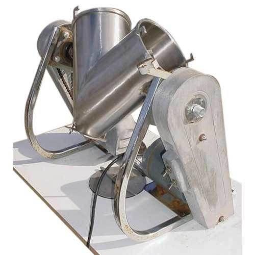 Stainless Steel V Blender