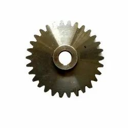 External Helical Gear