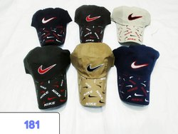 Cotton Styles Embroidery Caps and Hats, Code 181
