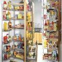 Kitchen Tall Unit