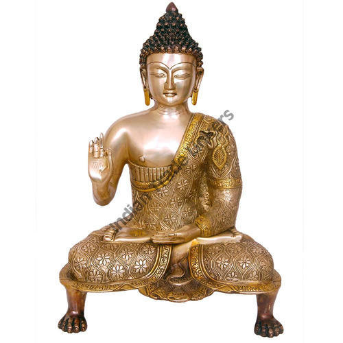 Buddha Home Decor Statue 20 Inches