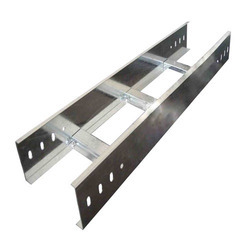 Painted Ladder Type Cable Trays