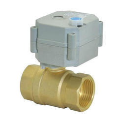 Irrigation Motorized Valve