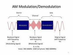 Signal Demodulator