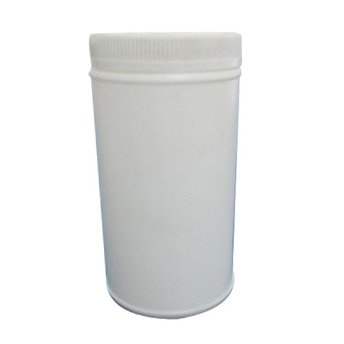 500 Ml Protein Powder Container Rs 10 piece Pharma Plast ID