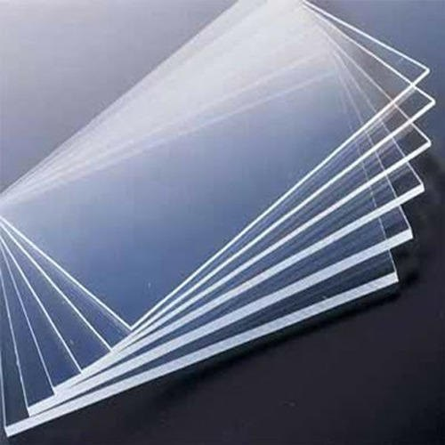 Transparent Clear Acrylic Sheet Thickness 1mm To 50mm Size 48x96 Rs 35 Millimeter Id 9322091991