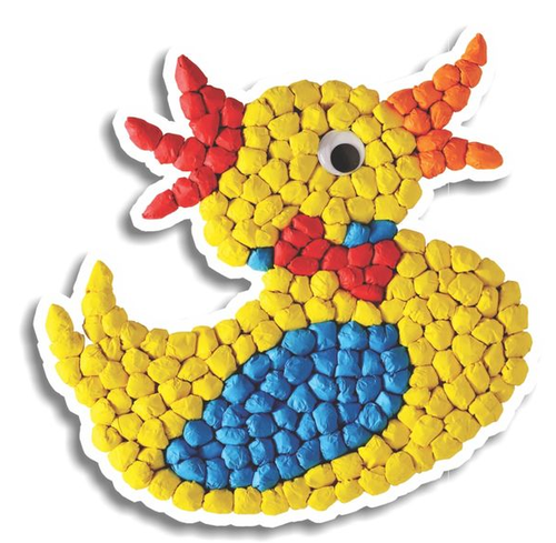exquisite design a few days away latest design Art And Craft Toys Paper Crumpling Craft Kit - Cutties at Rs 292 ...