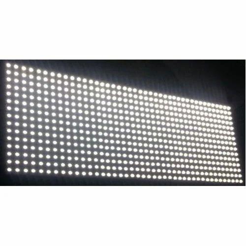 Aluminium,Aluminum LED Signage Light, Shape: Rectangle, For Signage Back Lighting