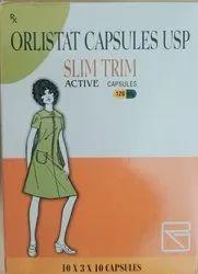 Capsules Orlistat Capsule, HBV