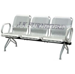 SS Waiting Room Chair