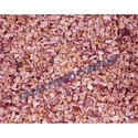 20 Kg Dehydrated Pink Onion Chopped, Packaging: Plastic Bag