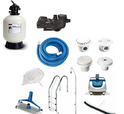 Swimming Pool Equipments