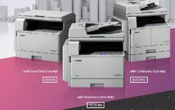 Canon Laser A3 Size Printer, Memory Size: 128mb, Warranty: Upto 1 Year