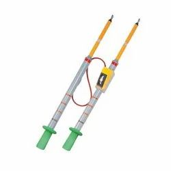 High Voltage Phasing Sticks