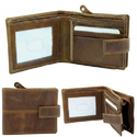 Genuine Mens Leather wallet
