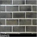Flame Bricks Stone