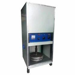 Fully Automatic Single  Dona Making Machine