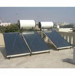 Solarizer Solar Water Heater