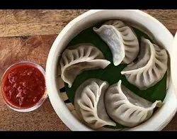 Corn Cheese Momos, 50 Pieces Per Kilo, Packaging Type: Packet