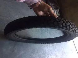 Two Wheeler Tyres for Motorcycle