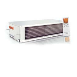 Hitachi Wired Conceal AC