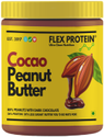 Flavor: Chocolate Flex Protein Cocao Peanut Butter- 1kg, Packaging Size: 12 Per Carton