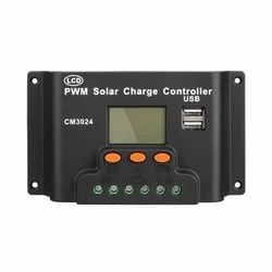 Solar Charge Controller PWM 20 Amp