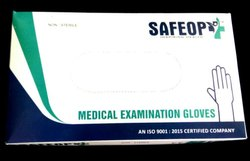 Nitrile Work Glove for Hospitals