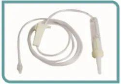 Blood Transfusion Set (ACCU-Fusion Plus)