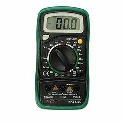HTC MAS830L Digital Pocket Multimeter