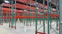 Decking Panels Medium Duty Racks