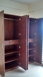 Wardrobe Cupboard