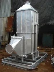 Diesel And Gas Generator Heat Recovery System