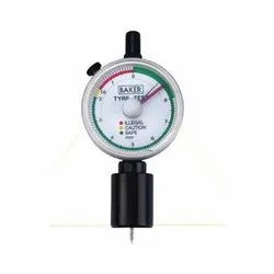 Mechanical Plunger Type Gauge
