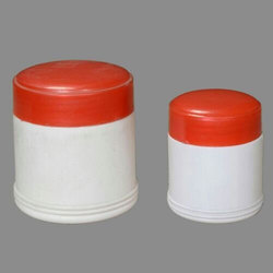 HDPE Jar For Creams