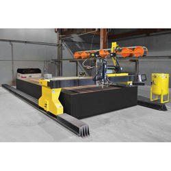 CNC Plasma Machine Maintenance Service