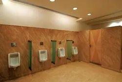 Urinals Partition Services