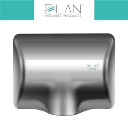 ELAN EFD407 Force SS High Speed Hand Dryer
