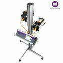 Markem Imaje 5800 Large Character High Resolution Piezo Printer, 100-240 V