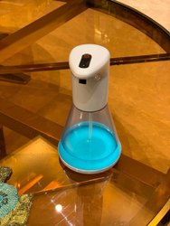 Automatic No-Touch Soap Hand Dispenser