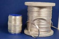 Silver Copper Wire Strips
