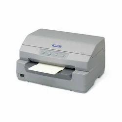 Passbook Printing