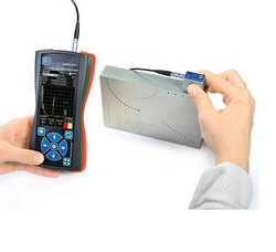 Novotest Ultrasonic Flaw Detector