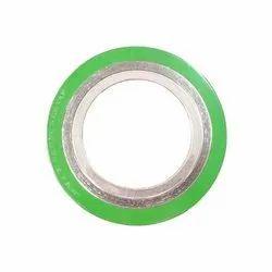 Mild Steel Spiral Wound Gasket, 2 Inch(diameter), Thickness: 3-5 Mm