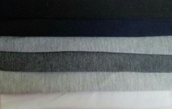 Vimal Jonney Plain Poly Cotton Fabric For Trackpant