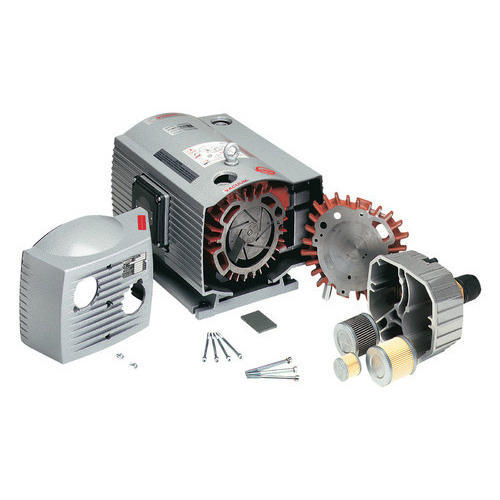 Becker Vacuum Pump Spares Motor Horsepower 20 140 Hp