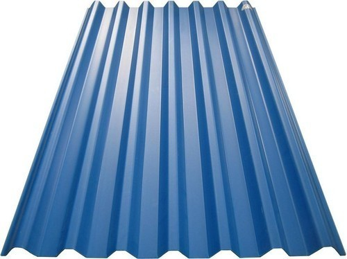 Color Coated Galvanized Roofing Sheets